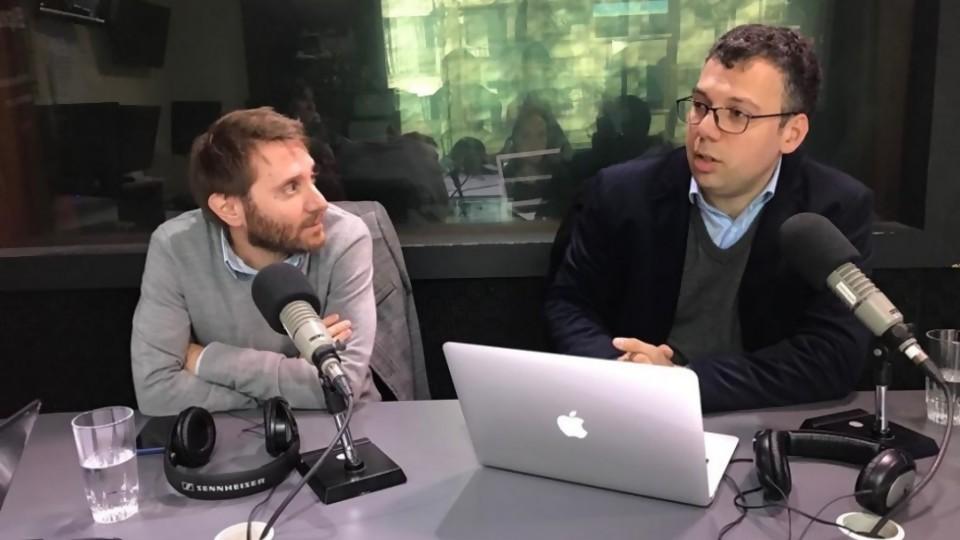 Renovación política confirmada luego de las elecciones internas —  La Entrevista — Más Temprano Que Tarde | El Espectador 810