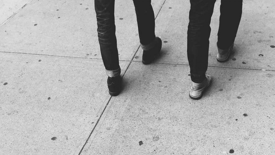 Caminar juntos —  Audios — Otro Elefante | El Espectador 810