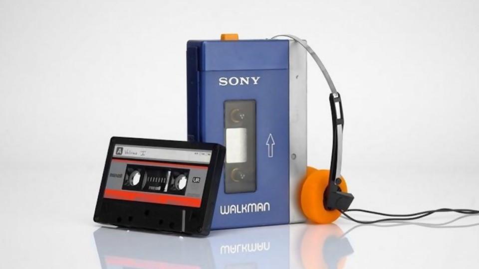 Aniversario del Walkman —  Audios — Otro Elefante | El Espectador 810