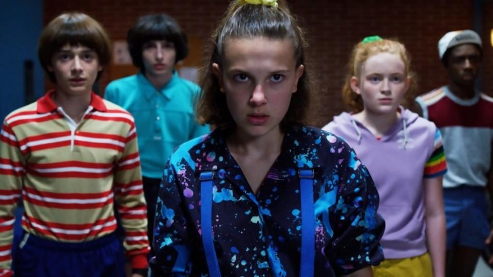 Se estrena la tercera temporada de Stranger Things —  Fuera de serie — Bien Igual   El Espectador 810