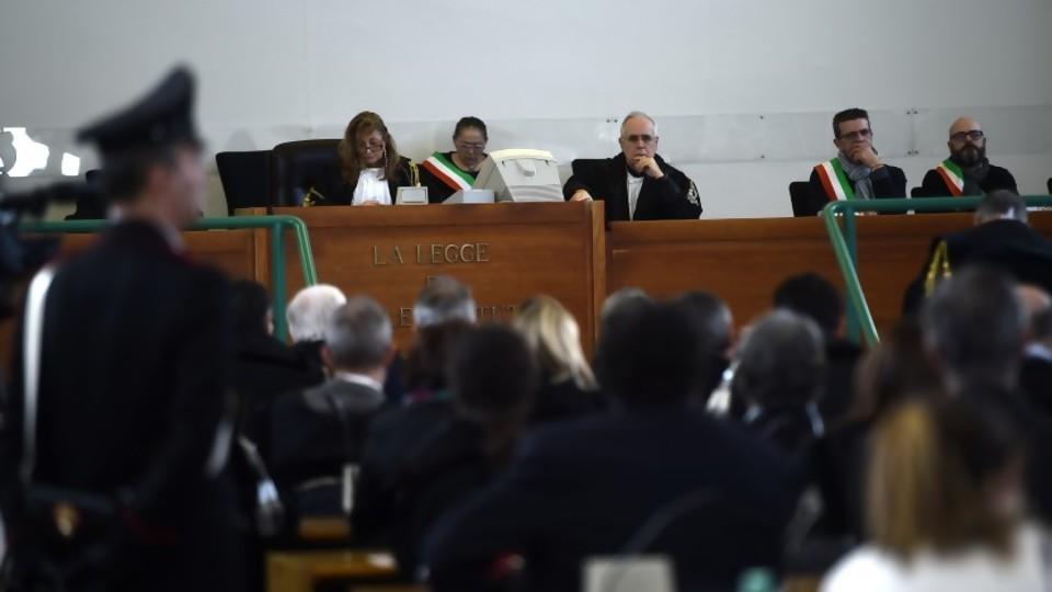 Las consecuencias jurídicas de la sentencia de Roma en el juicio al Plan Cóndor —  Puesta a punto — Más Temprano Que Tarde | El Espectador 810