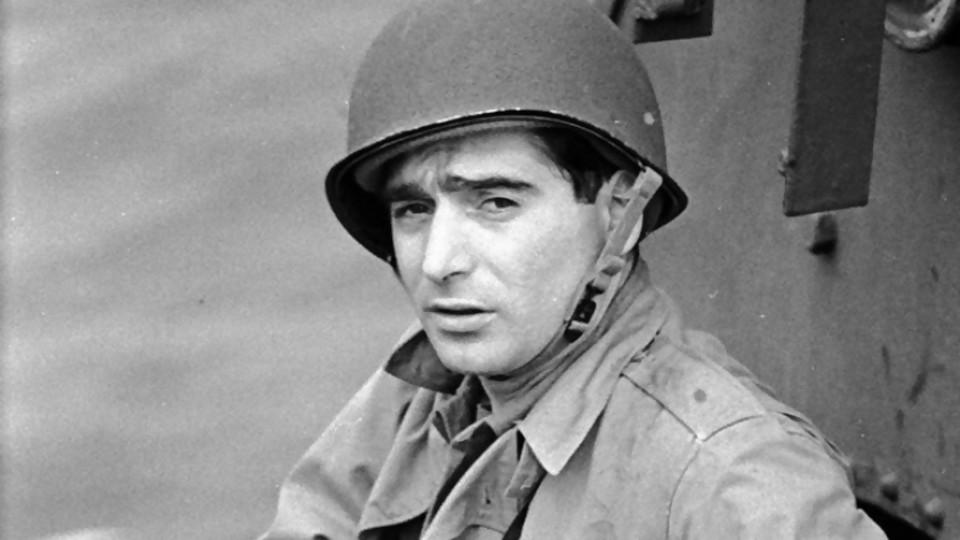 La vida al límite del hombre que cambió la fotografía de guerra —  Leo Barizzoni — No Toquen Nada | El Espectador 810