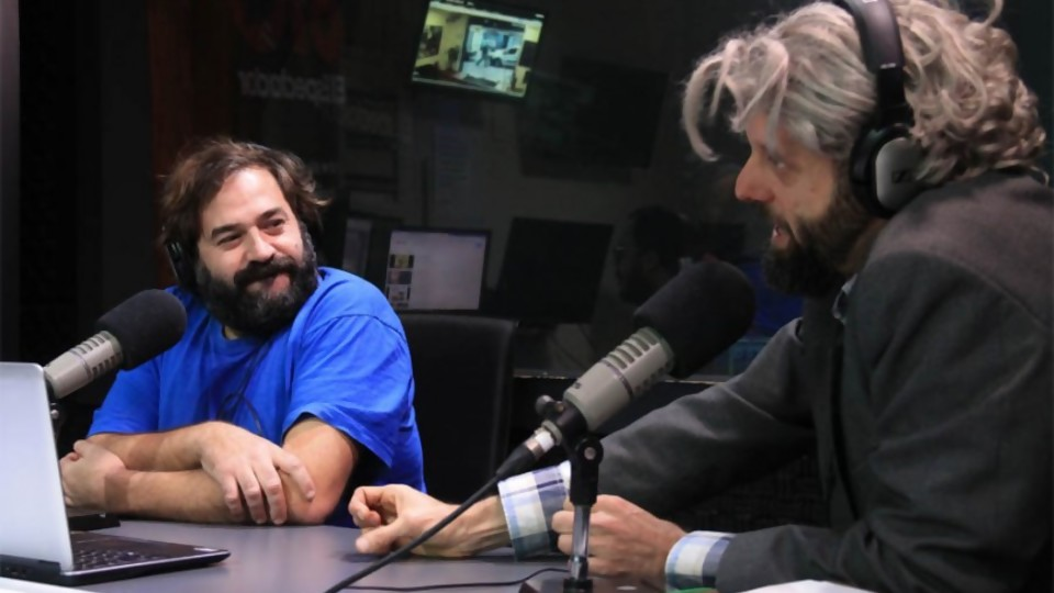 Se confirmó la fórmula presidencial —  Sergio Pena — Otro Elefante | El Espectador 810