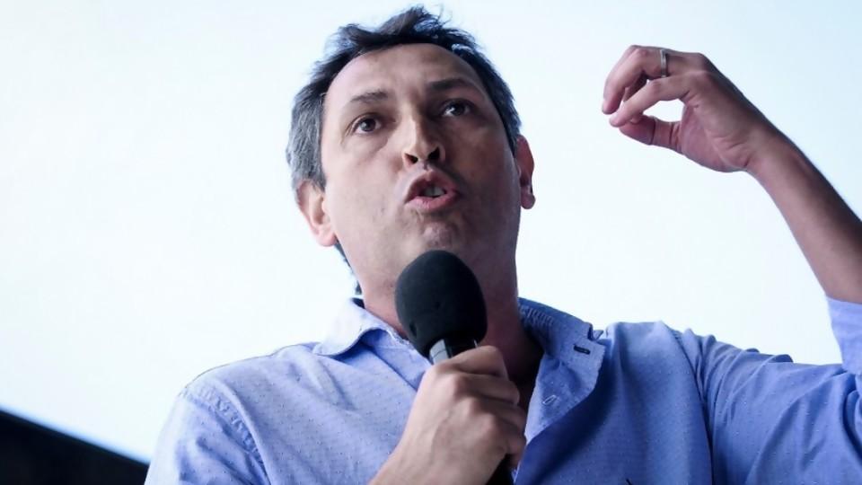 Abt: la Concertación podría presentarse con el Partido Verde o el Partido Independiente —  Entrevistas — No Toquen Nada | El Espectador 810