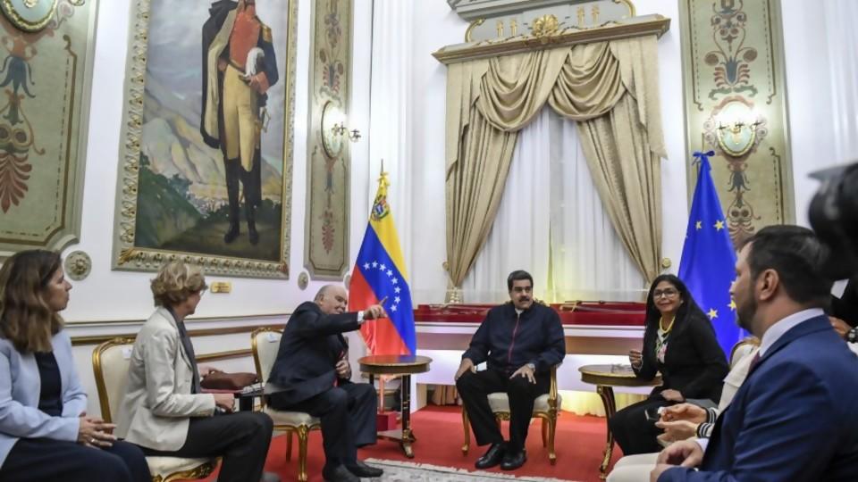 El rol de la mediación uruguaya en el conflicto venezolano —  GPS Activado: Álvaro Padrón — Más Temprano Que Tarde | El Espectador 810