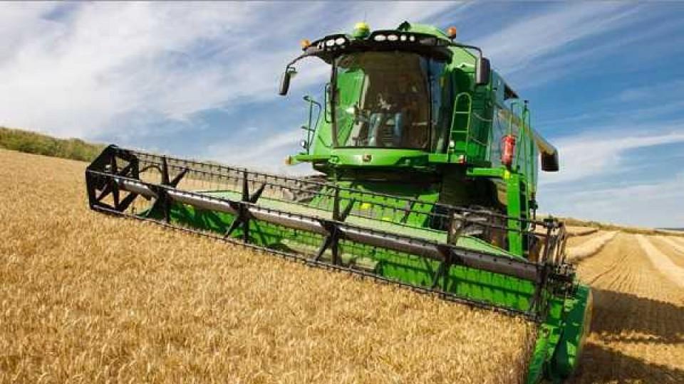 La inversión en maquinaria agrícola cayó un 28% —  Audios — Dinámica Rural | El Espectador 810