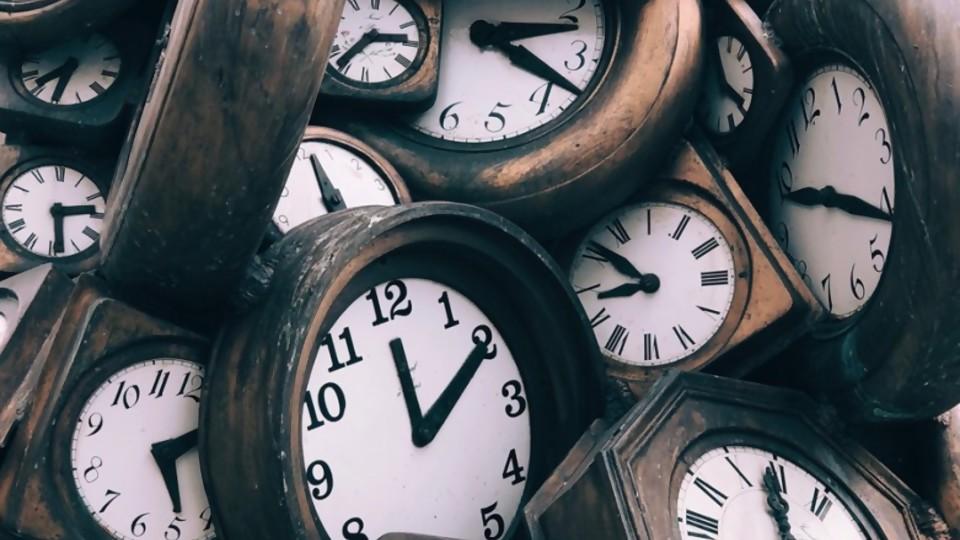 El tiempo —  Darío Sztajnszrajber — Otro Elefante | El Espectador 810