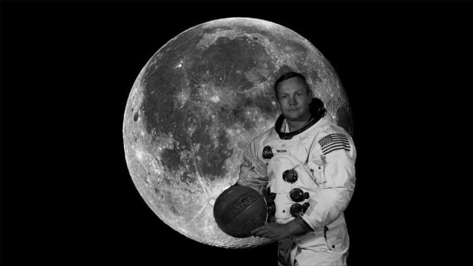 La luna y el Maracanazo.¿Los dos mayores montajes de la historia?  —  Maxi Guerra — Otro Elefante   El Espectador 810