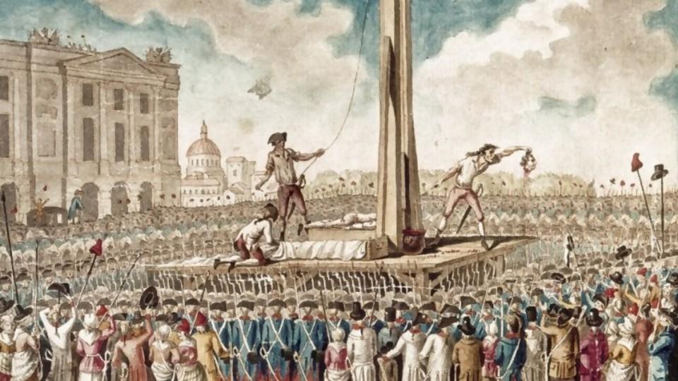El nacimiento de la derecha y la izquierda en la república radical francesa —  Gabriel Quirici — No Toquen Nada | El Espectador 810
