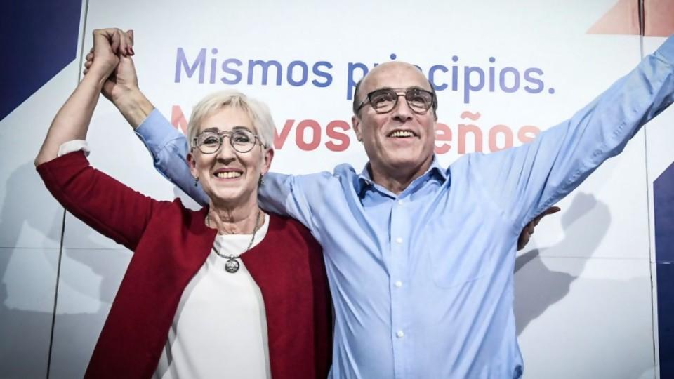 El complemento Villar-Martínez según Darwin y el uso del microondas según Leticia —  NTN Concentrado — No Toquen Nada   El Espectador 810
