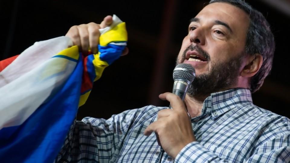 """El discurso de Villar de oligarquía y pueblo """"es una caricatura"""" —  Entrevistas — No Toquen Nada   El Espectador 810"""
