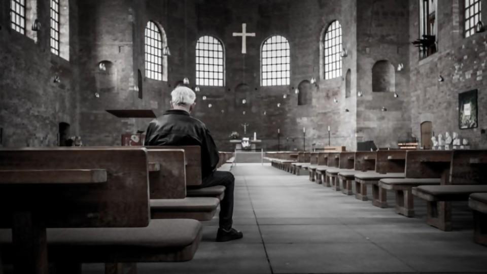 La iglesia necesita un Brand Manager —  El maravilloso mundo de Moncho Licio — Otro Elefante | El Espectador 810