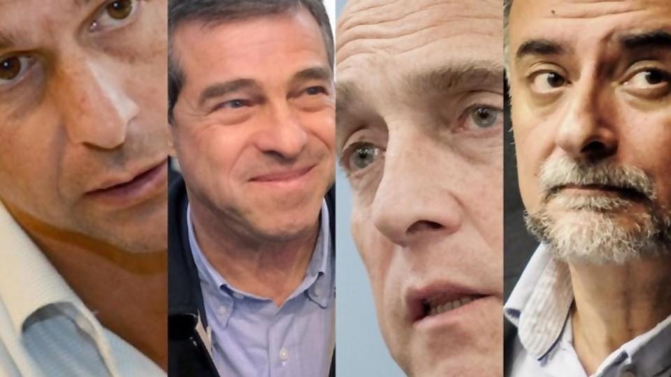 Políticos de temporada —  De qué te reís: Diego Bello — Más Temprano Que Tarde | El Espectador 810