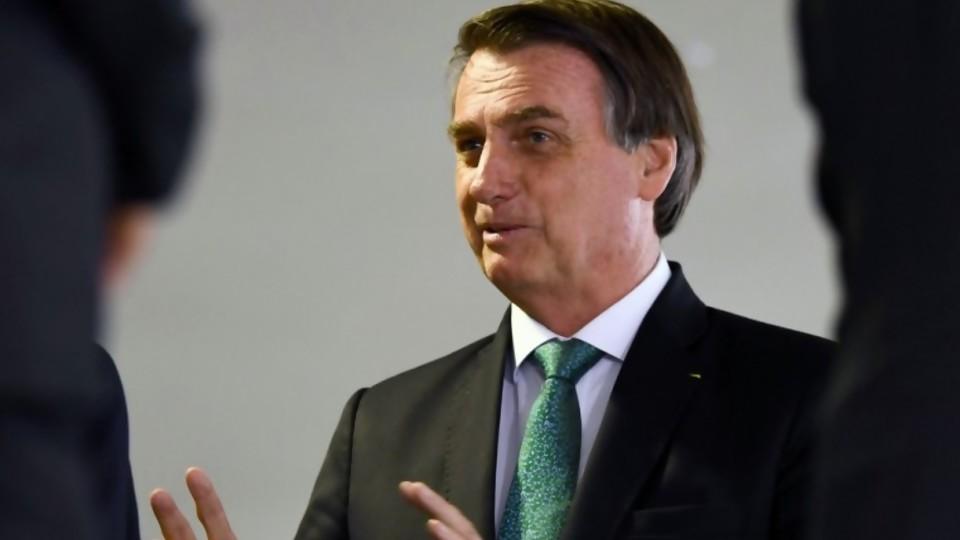La política antiambientalista de Bolsonaro —  Denise Mota — No Toquen Nada   El Espectador 810