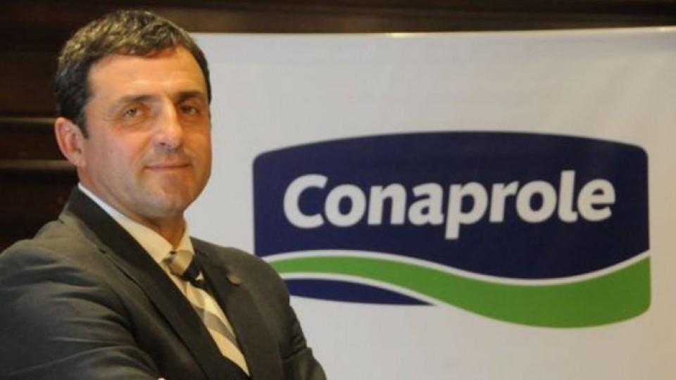 Conaprole presentó reliquidación por 2.5 millones de dólares —  Investigación — Dinámica Rural   El Espectador 810