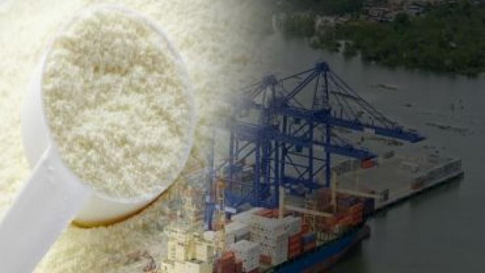''China crece en la demanda por lácteos uruguayos'' —  Economía — Dinámica Rural | El Espectador 810