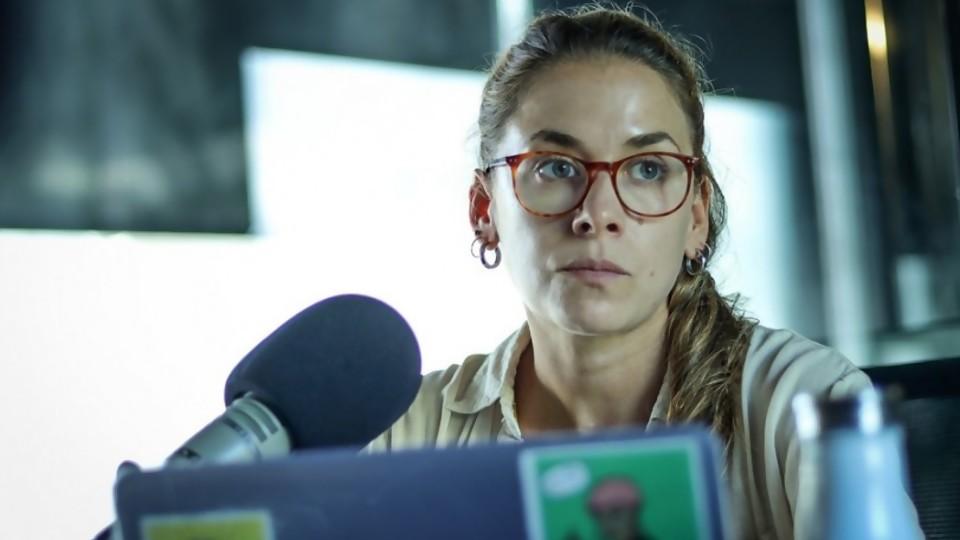 La era del audio, otra vez —  Victoria Gadea — No Toquen Nada   El Espectador 810
