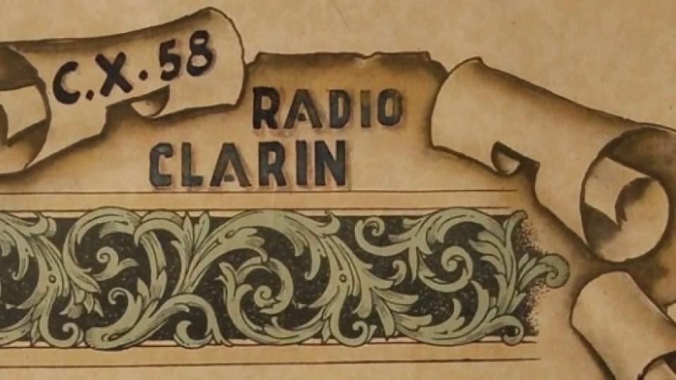 Repaso de la historia de Radio Clarín y la guerra de vedettes en la política —  NTN Concentrado — No Toquen Nada | El Espectador 810