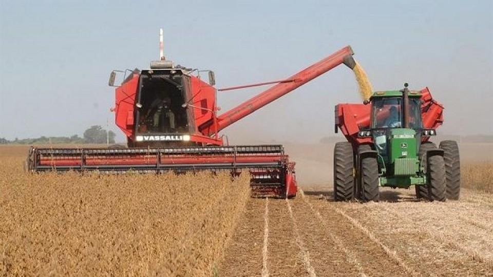 J. Rodríguez: ''El no aumento de los combustibles es transversal a toda la economía'' —  Agricultura — Dinámica Rural   El Espectador 810