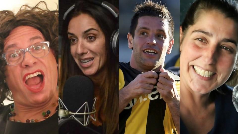 ¿Quién es el uruguayo más bueno de la historia? —  El mostrador — Bien Igual   El Espectador 810