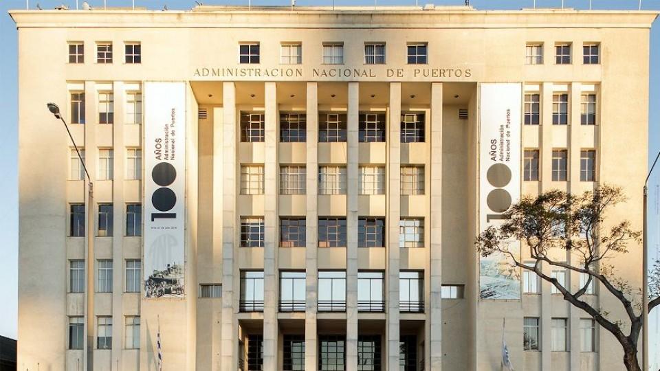 Uruguay depende de Argentina para cumplir acuerdo con Katoen Natie —  Informes — No Toquen Nada | El Espectador 810