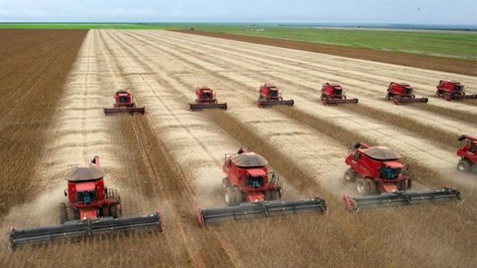 E. Erize: ''China compra, EEUU vendió toda la soja, y Brasil vende a dos manos, por lo que el precio seguirá al alza'' —  Agricultura — Dinámica Rural | El Espectador 810