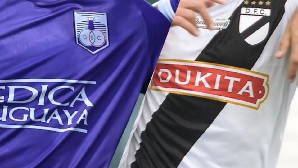 La súper liga de la B —  Darwin - Columna Deportiva — No Toquen Nada | El Espectador 810