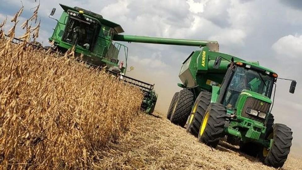 F. Morixe: ''Algunos sojeros capitalizaran, quizá, por encima de los 500 dól/ton'' —  Economía — Dinámica Rural | El Espectador 810
