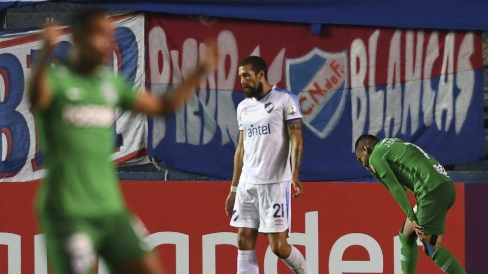 Nacional fue contundente en ataque pero pagó caro sus errores en defensa —  Deportes — Primera Mañana | El Espectador 810