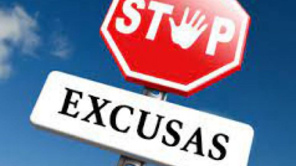 Las excusas no se televisan —  El mostrador — Bien Igual | El Espectador 810