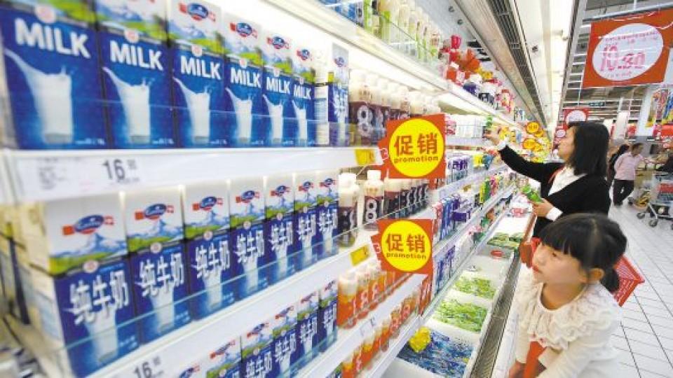 J. Quintana: ''China es el responsable de que los precios estén estables'' —  Lechería — Dinámica Rural   El Espectador 810