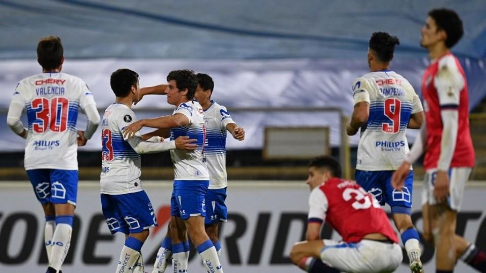 Una derrota que deja muy comprometido a Nacional en la Copa  —  Deportes — Primera Mañana   El Espectador 810