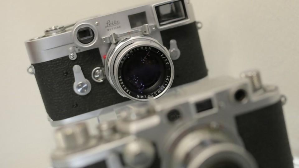 Leica: la cámara que sentó un antes y un después en la fotografía documental —  Leo Barizzoni — No Toquen Nada | El Espectador 810