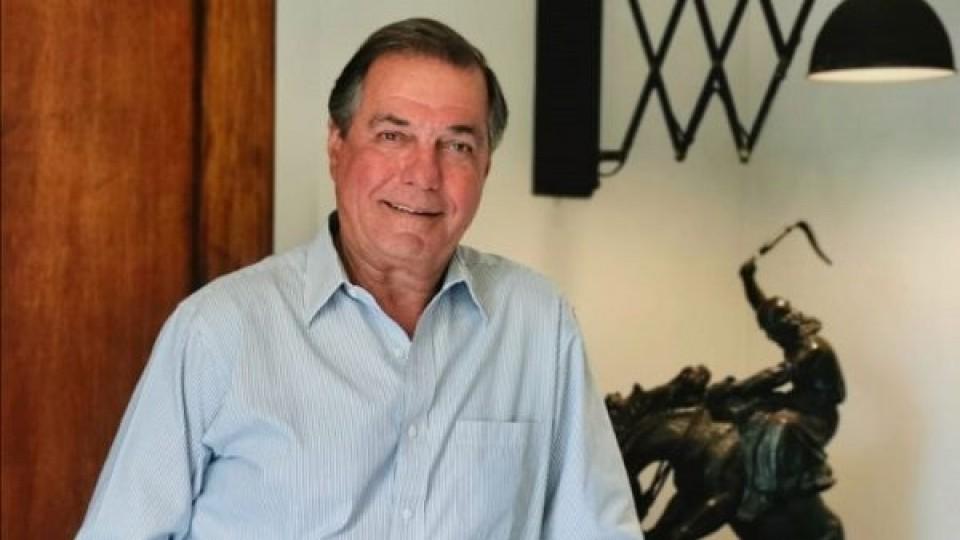 G. Zambrano: ''El valor de la palabra ha sido clave en estos 32 años'' —  Mercados — Dinámica Rural   El Espectador 810