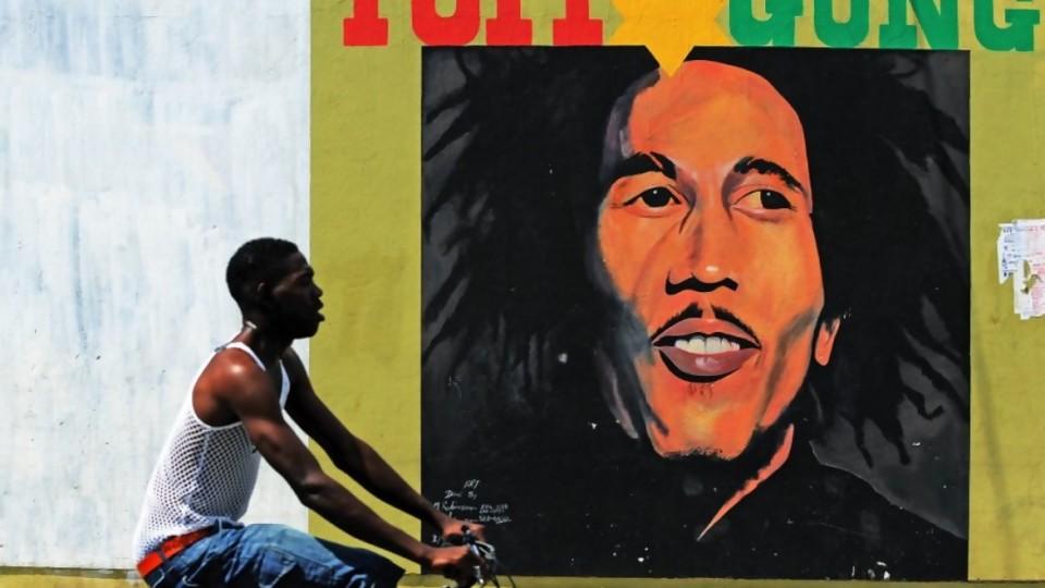 El movimiento rastafari a 40 años de la muerte de Bob Marley —  Nicolás Iglesias — No Toquen Nada   El Espectador 810