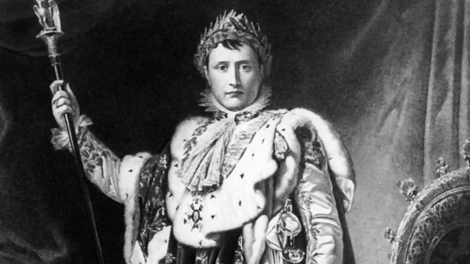 Napoleón, la revolución a caballo y con corona —  Gabriel Quirici — No Toquen Nada | El Espectador 810
