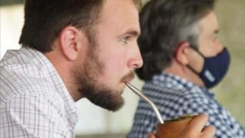 Carlos Rydstrom: Descentralización, gestión, política, y profesión —  Audios — Dinámica Rural | El Espectador 810