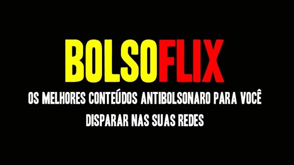 """Bolsoflix: la plataforma que recopila """"lo mejor de lo peor"""" de Bolsonaro —  Denise Mota — No Toquen Nada   El Espectador 810"""