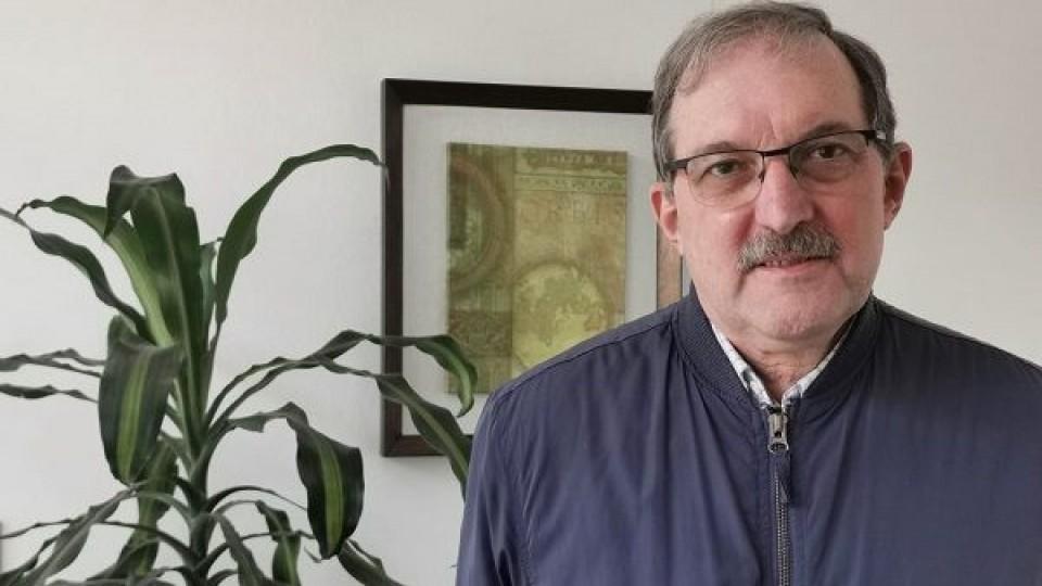 M. Bidegain: ''El invierno será benévolo para la producción agropecuaria'' —  Clima — Dinámica Rural | El Espectador 810