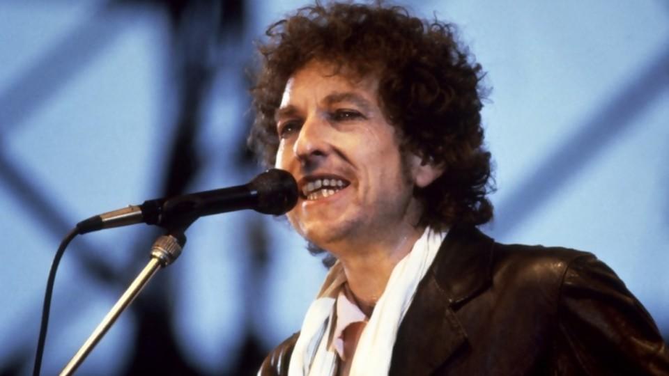 24 de mayo de 1941, nacimiento de Bob Dylan —  Entrada libre — Más Temprano Que Tarde   El Espectador 810
