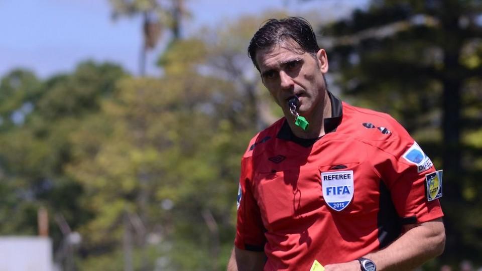 Darío Ubriaco: entre el jugador y el juez —  Entrevista central — Bien Igual | El Espectador 810