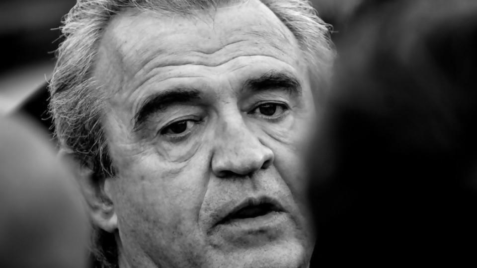 El fallecimiento de Jorge Larrañaga y por qué Daniel Sturla fue tendencia —  La Semana en Cinco Minutos — Abran Cancha   El Espectador 810