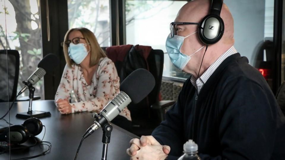 La salud visual de los uruguayos en pandemia —  PYMES — Bien Igual | El Espectador 810