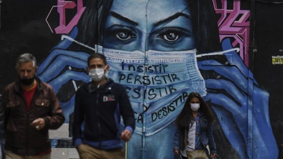 """América Latina ante una """"democracia desfondada"""" —  Claudio Fantini — Primera Mañana   El Espectador 810"""