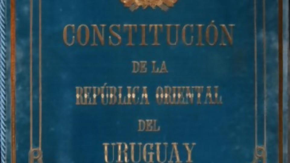 Ley interpretativa del Art.45 de la Constitución o cómo protegerse del control ciudadano —  Cuestión de derechos: Dr. Juan Ceretta — Más Temprano Que Tarde | El Espectador 810