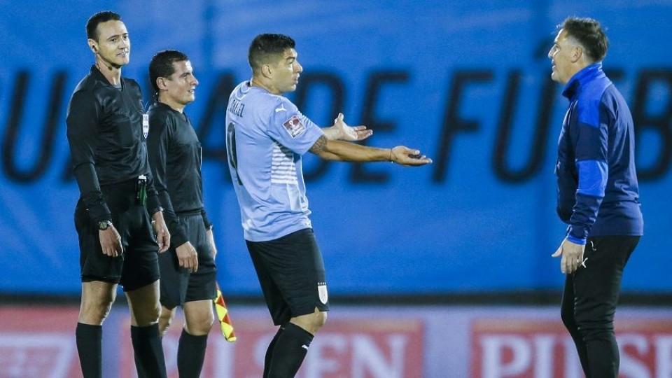 Las repercusiones del empate de Uruguay —  Deportes — Primera Mañana   El Espectador 810