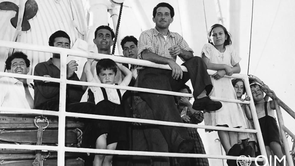 """Capítulo 8: Uruguay como """"una piccola Italia"""" —  Inmigrantes de papel — Abran Cancha   El Espectador 810"""