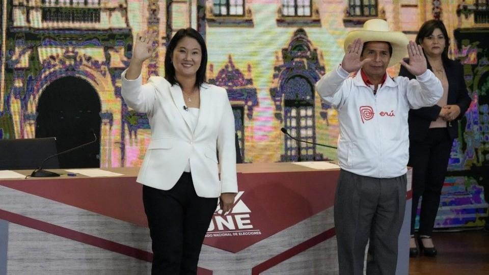 """Keiko Fujimori intentará en la revisión de votos declarar el """"fraude suave""""  —  Claudio Fantini — Primera Mañana   El Espectador 810"""