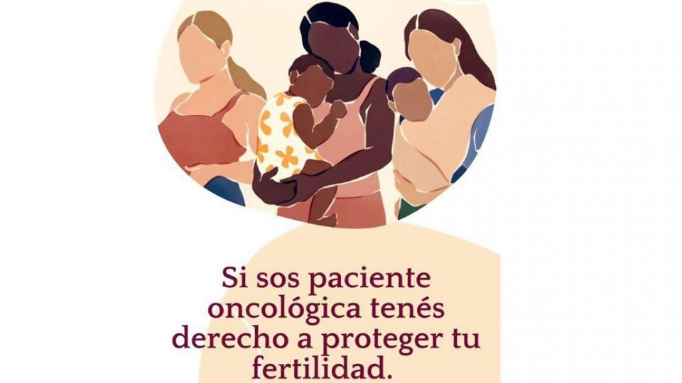 Derecho a la fertilización asistida en pacientes oncológicas —  Cuestión de derechos: Dr. Juan Ceretta — Más Temprano Que Tarde   El Espectador 810