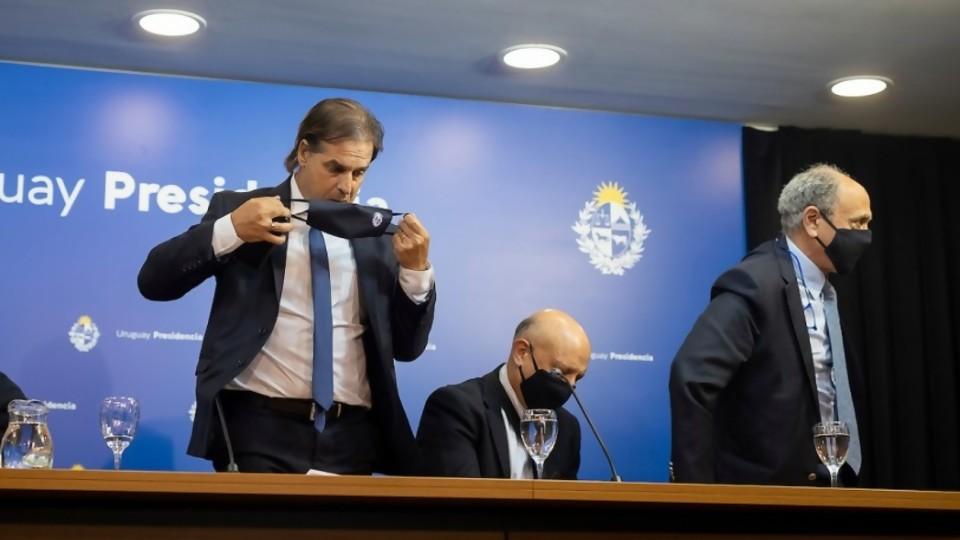 La salida del GACH y por qué Alberto Fernández fue tendencia —  La Semana en Cinco Minutos — Abran Cancha | El Espectador 810